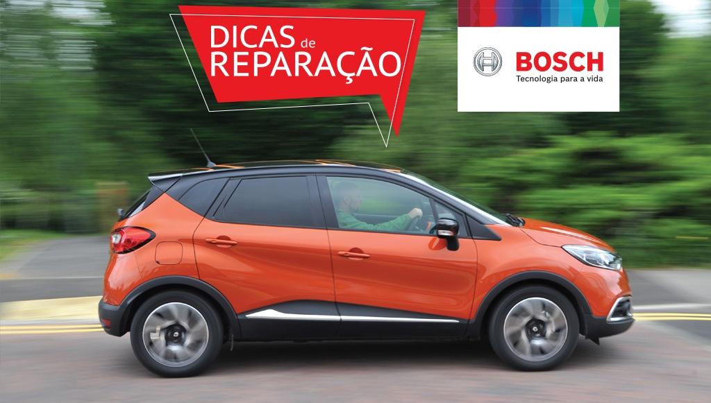 Renault Captur 1.5 dCi – 2015 até hoje
