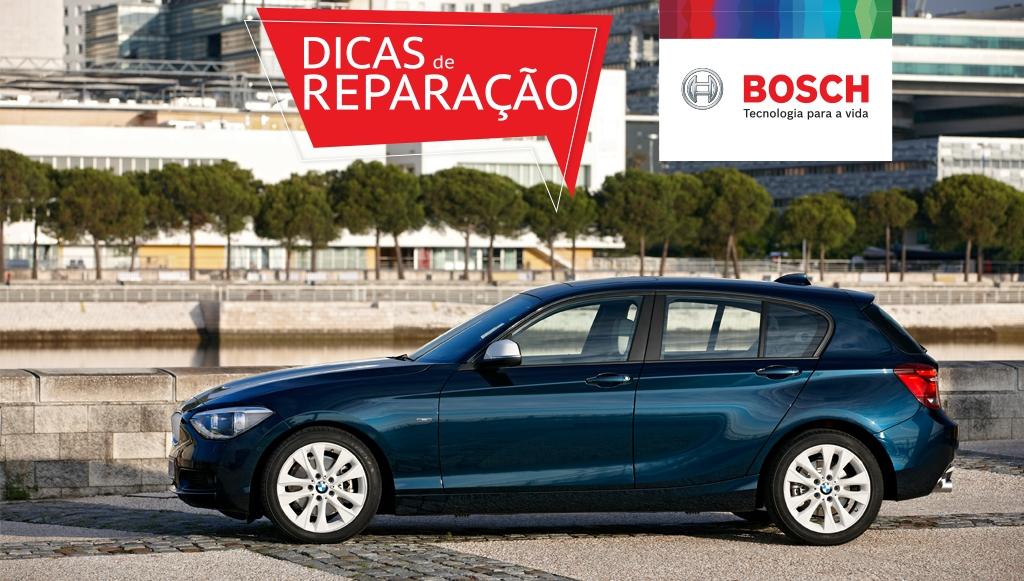 BMW 120i 2015 – 2016
