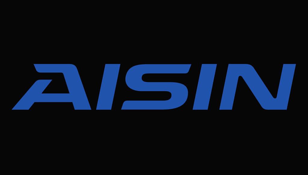 AISIN aumenta gama de direção e suspensão