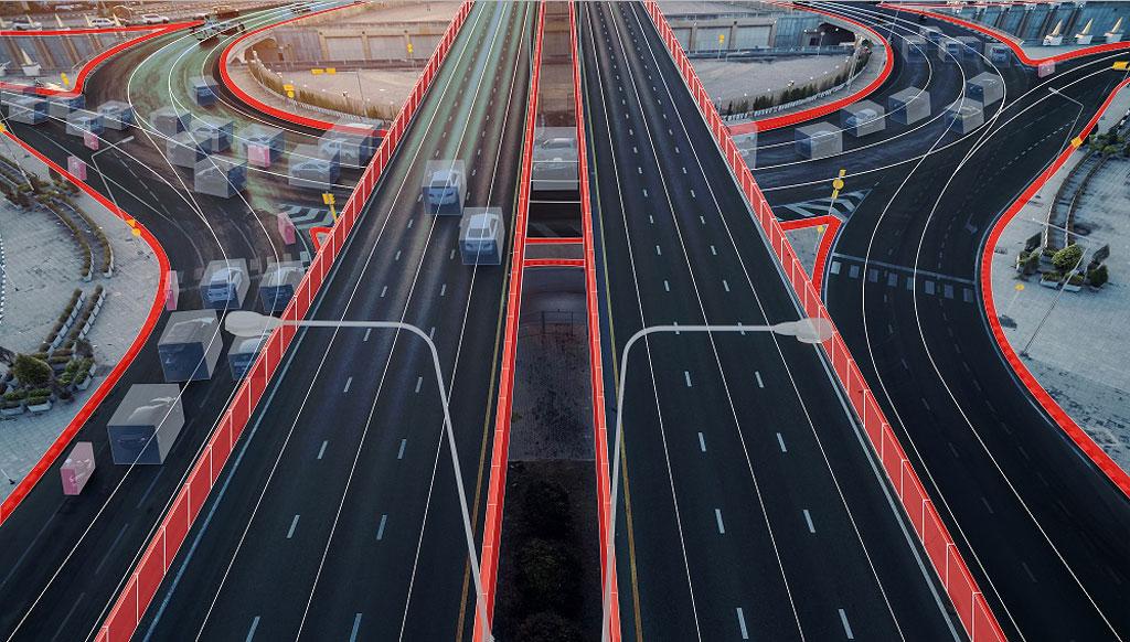 TomTom abre novo laboratório de investigação para condução autónoma