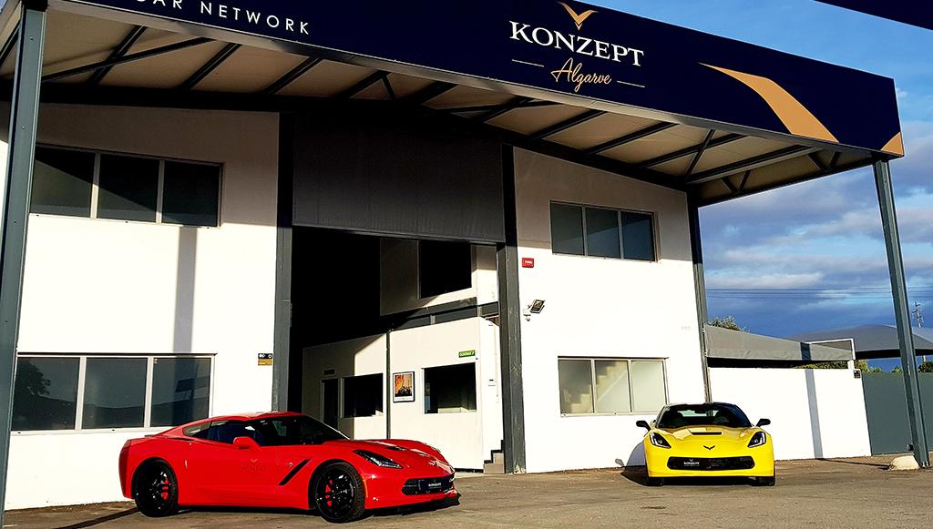 Pro4matic – Air Suspension Center abre sucursal no Algarve