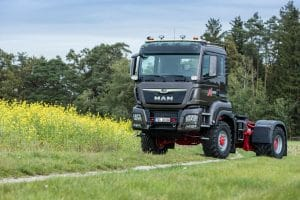Volvo Trucks comercializa camião e autocarro elétricos