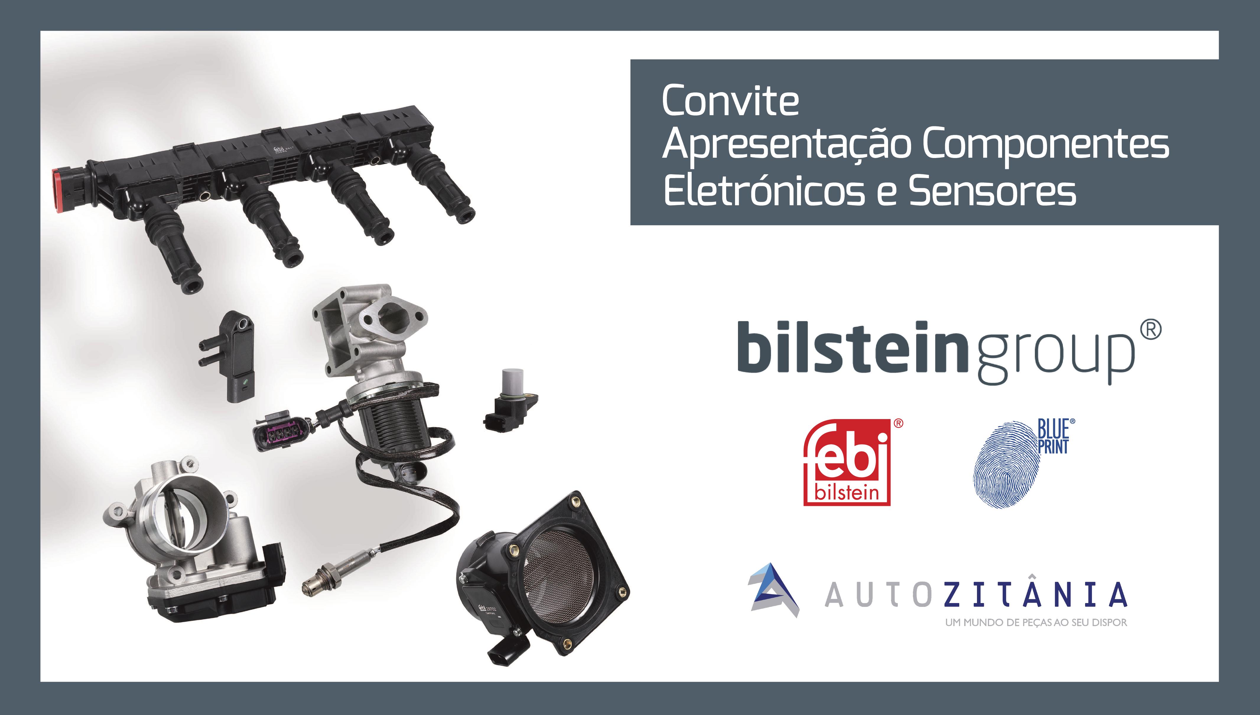 bilstein group e Autozitânia juntas na Final do Melhor Mecatrónico 2019