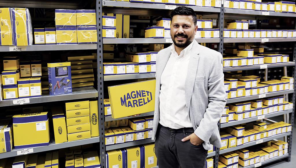 """""""Procuramos parceiros que se identifiquem com a marca"""", Juan Santos, da rede Checkstar"""