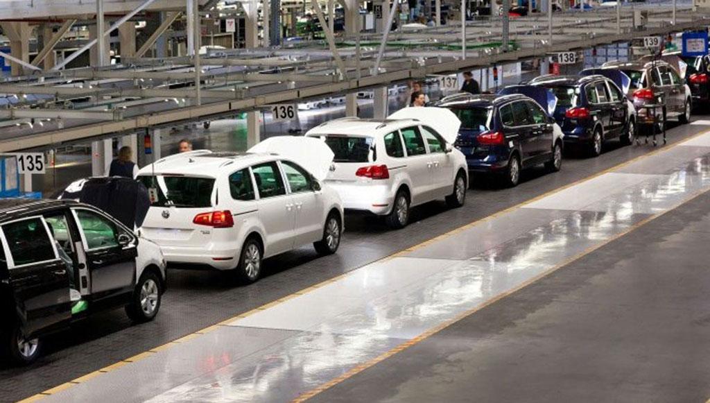 Mercado automóvel em novembro revelou descida