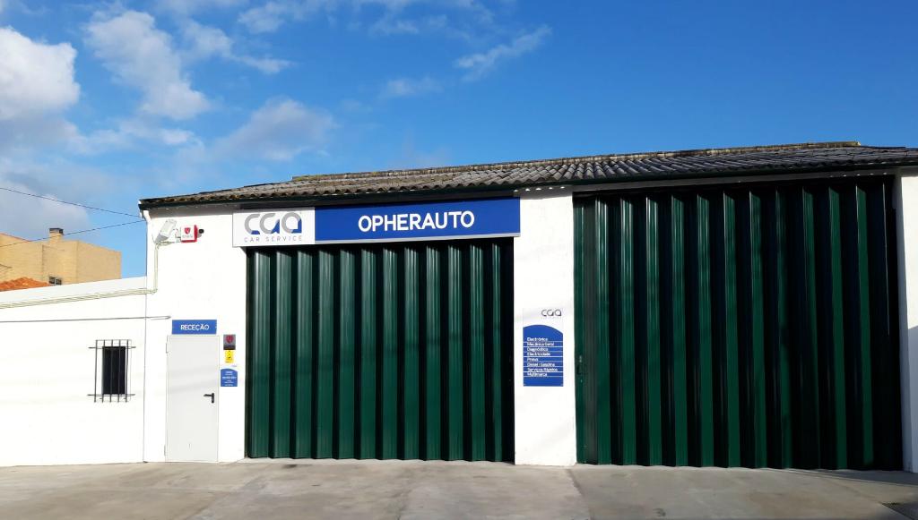 CGA Car Service chegou à Área Metropolitana do Porto