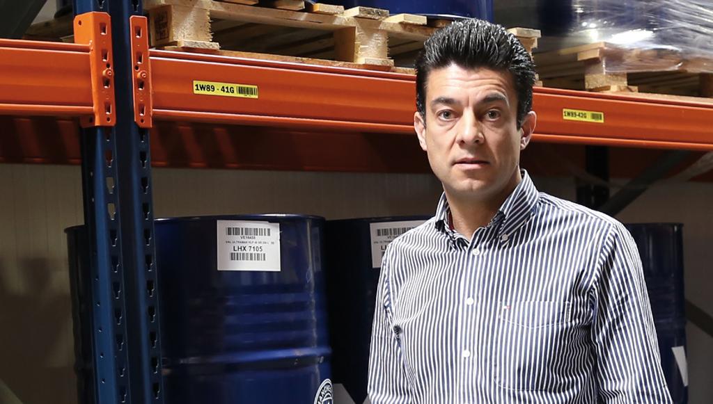 """""""Somos das marcas com maior nível de serviço e oferta"""" Paulo Santos, da Valvoline"""