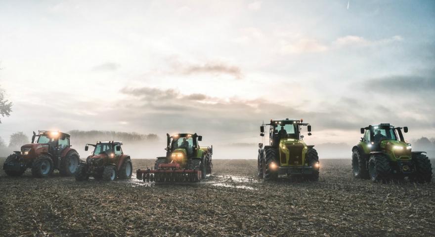 ZF Aftermarket apresenta gama de serviços na Agritechnica