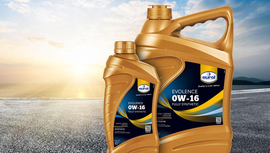 Eurol lança novo óleo totalmente sintético para motores Toyota, Lexus e Honda