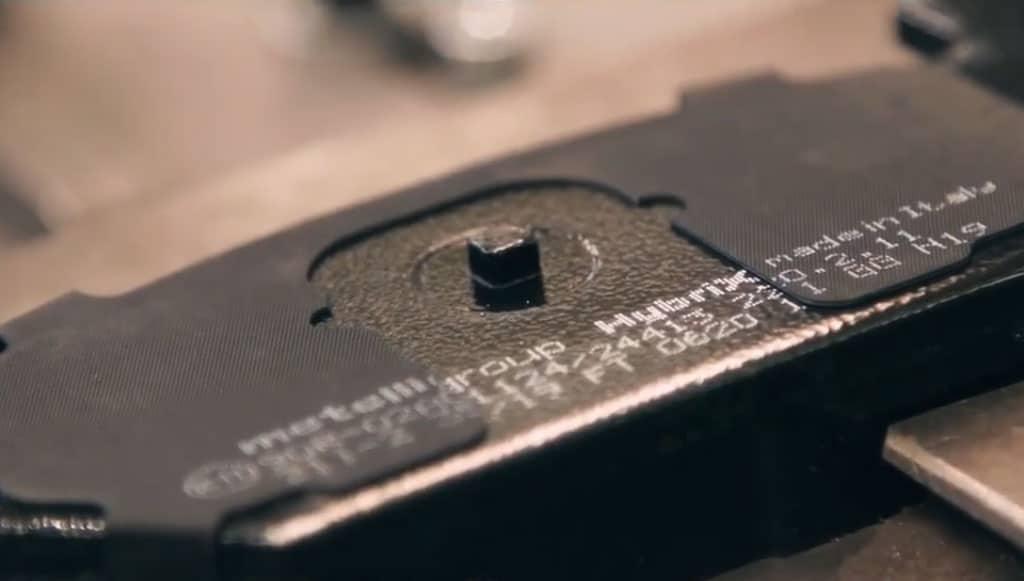 HybriX: as novas pastilhas do Metelli Group isentas de materiais nocivos