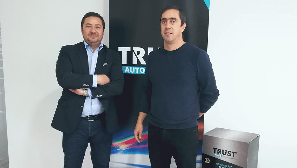 Grupo TRUSTAUTO expande-se para São João da Madeira