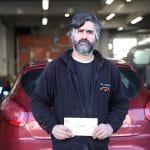 Motorservice Group aposta na redução de emissões