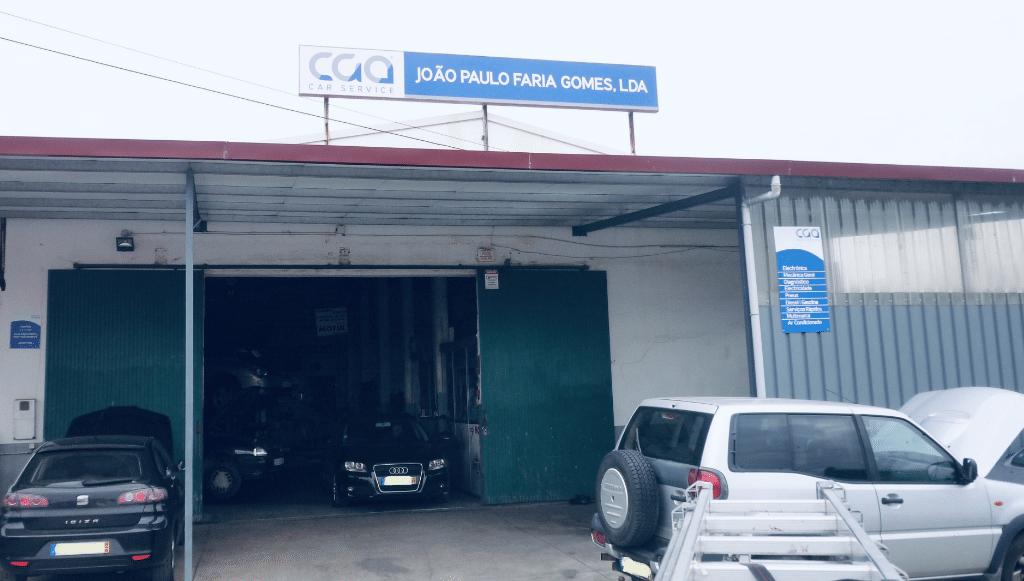 CGA Car Service chega à região oeste através de João Paulo Faria Gomes