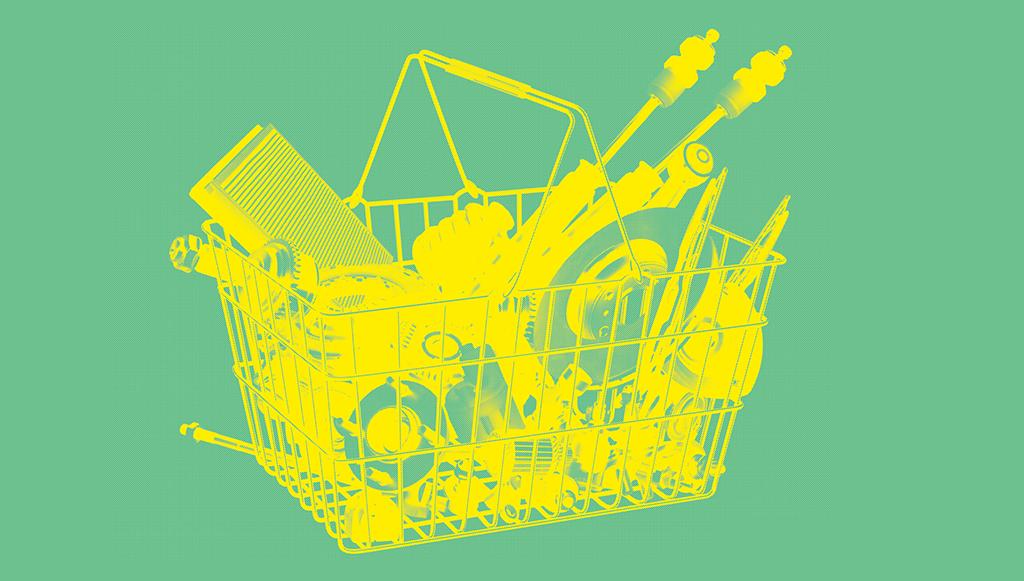Tendências da distribuição de peças: ventos de mudança