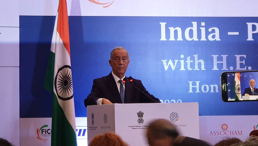 AFIA participou em missão empresarial na Índia