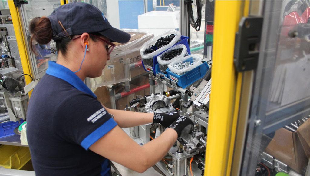 Rheinmetall recebeu encomenda no valor de 140 milhões de euros