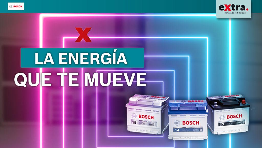 Campanha de Baterias Bosch foi um êxito extraordinário