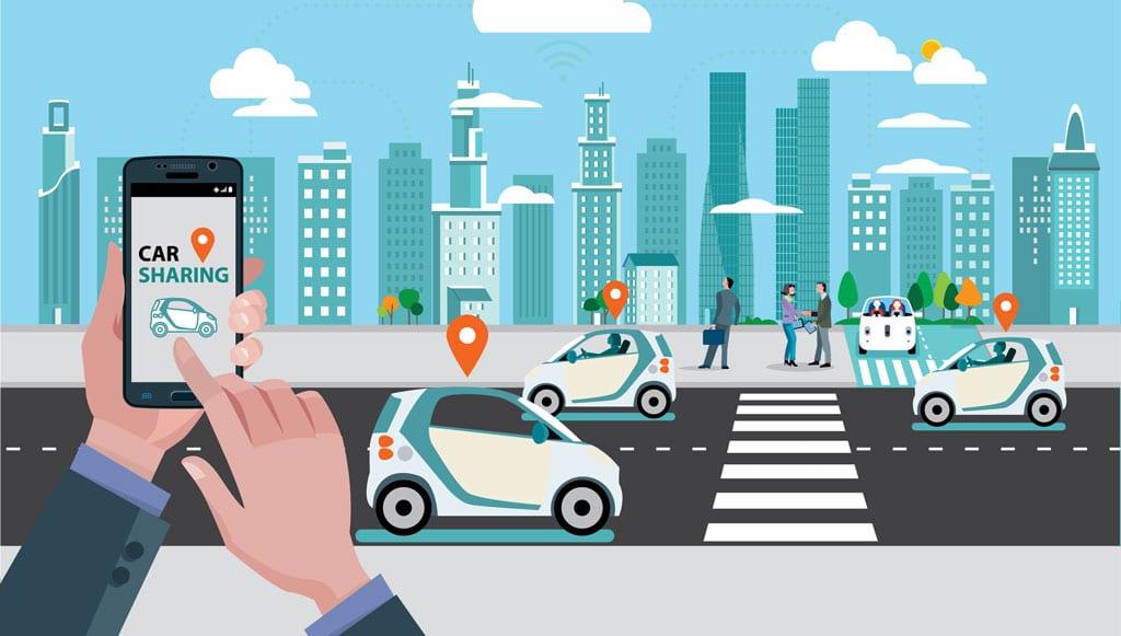 58% dos portugueses recorre ao car sharing para poupar dinheiro   Jornal  das Oficinas