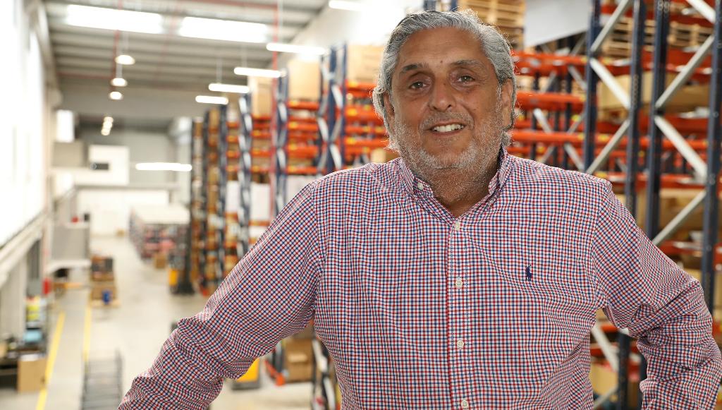 """""""Para aumentar margens, é preciso ser inovador"""" Joaquim Candeias, bilstein group"""