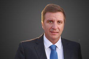 """""""Gestão económica e financeira rigorosa é fundamental"""", Albertino Santos"""