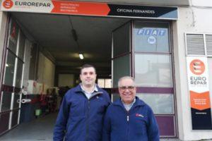 Auto-Mafergil participou na formação da marca TRATAUTO