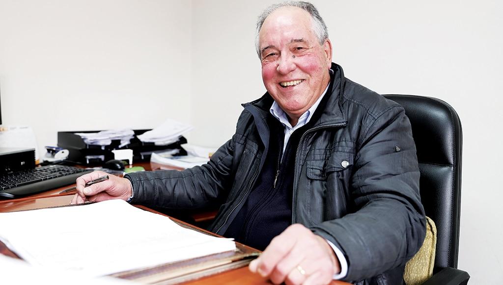 """Estamos a apostar fortemente nos compressores de ar condicionado"", Ricardo Barros, da ABA"