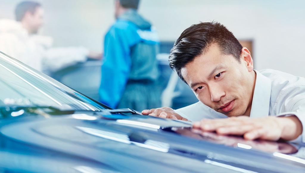AkzoNobel assina parceria com o Grupo BMW