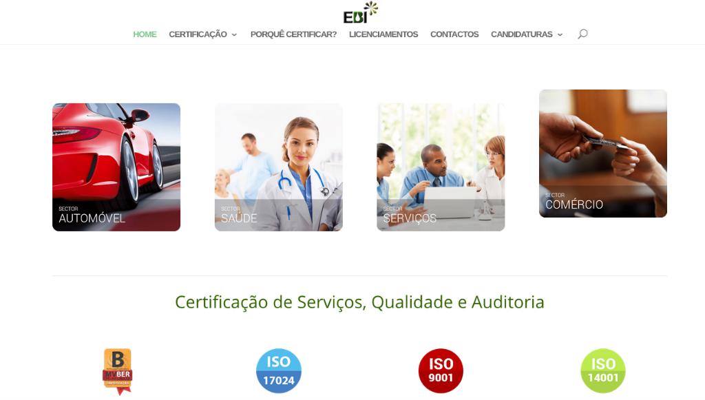 EBI I&D lançou Covid-19 Assistência Automóvel