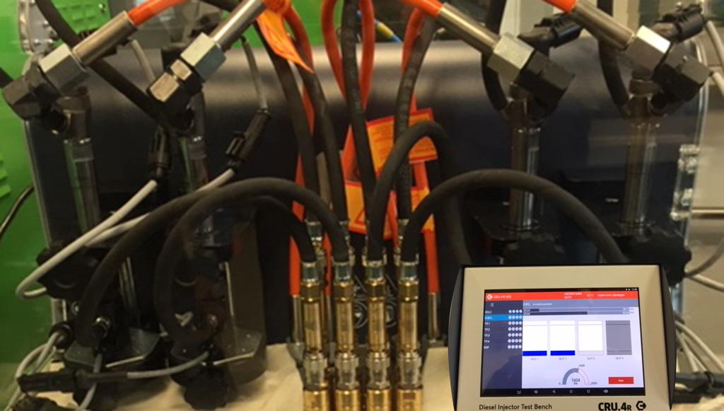 Servidiesel aposta em tecnologia VDO e mantém-se na linha da frente