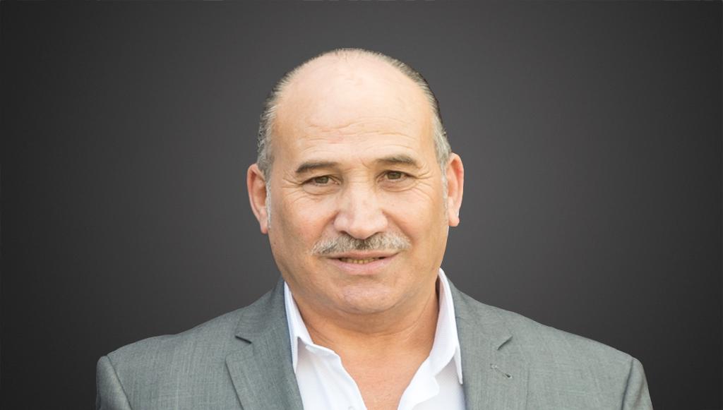 """""""Queremos ter cada vez mais uma atitude proativa"""", Armando Musqueira, Quimirégua"""