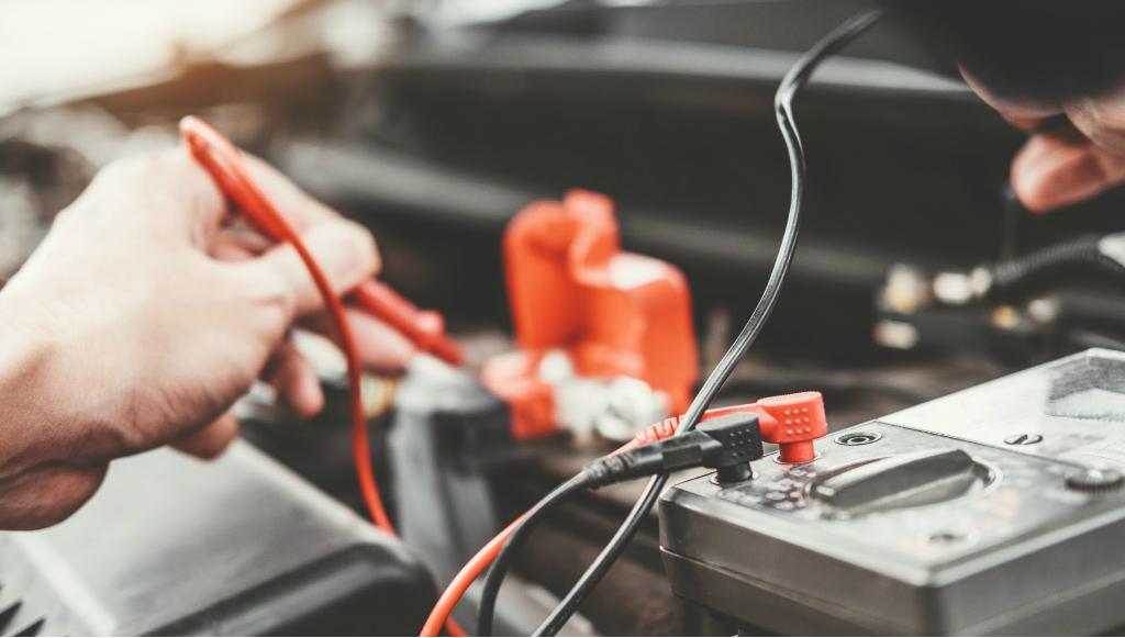 TAB Batteries afirma que verificar a bateria é essencial após um longo período de inatividade
