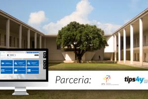 TIPS 4Y formaliza parceria com ensino académico