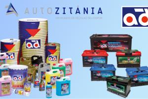 Autozitânia inclui produtos AD no seu portefólio