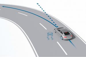 ESP da Bosch: 25 anos de inovação em segurança rodoviária