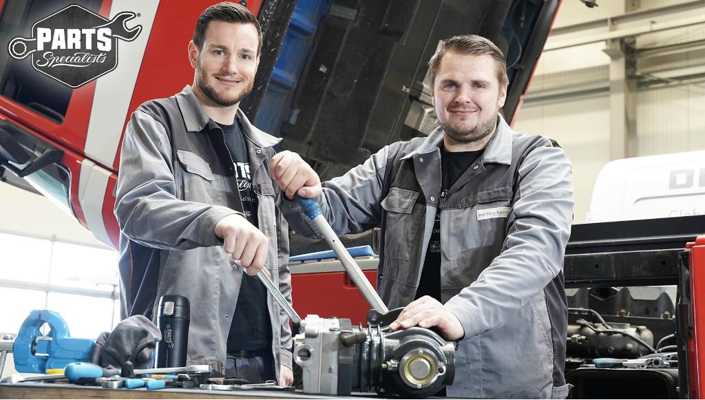 Compressores de ar: as dicas do Diesel Technic Group para oficinas