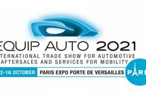 Feira Equip Auto está a adaptar-se às novas condições para 2021