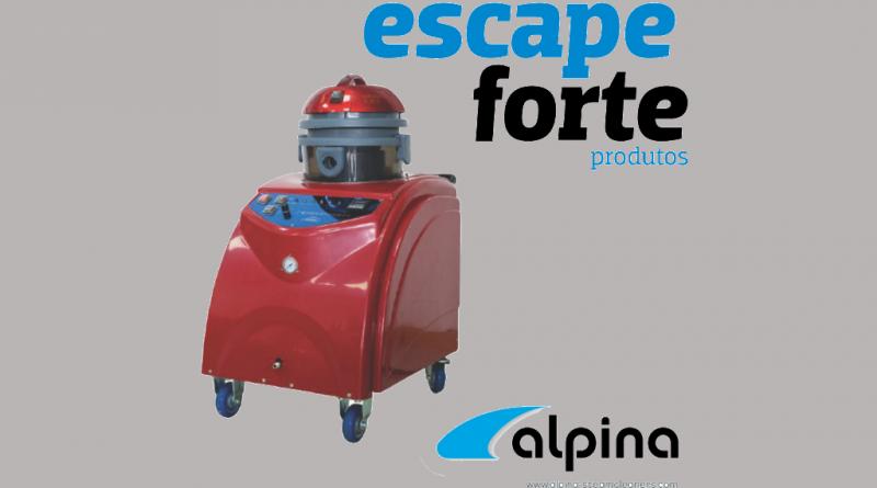 05 - escapefortealpina