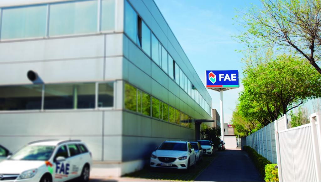 FAE restabelece produção após mais de um mês de paragem