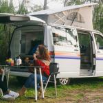 Indie Campers sugere <em>road trip</em> segura pelo Alentejo