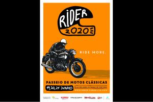 Motos clássicas partirão à conquista da Costa Nova e Beira Baixa