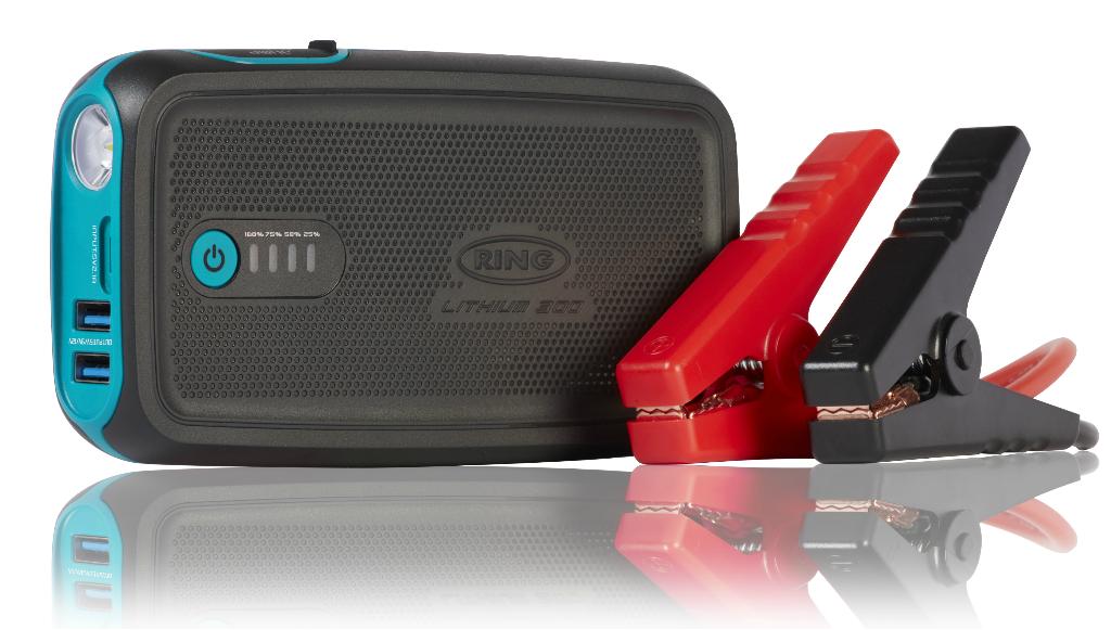 Ring Automotive indica cuidados a ter com a bateria do veículo