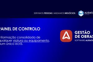 Alidata lança versão 2020.01 com novo painel de histórico