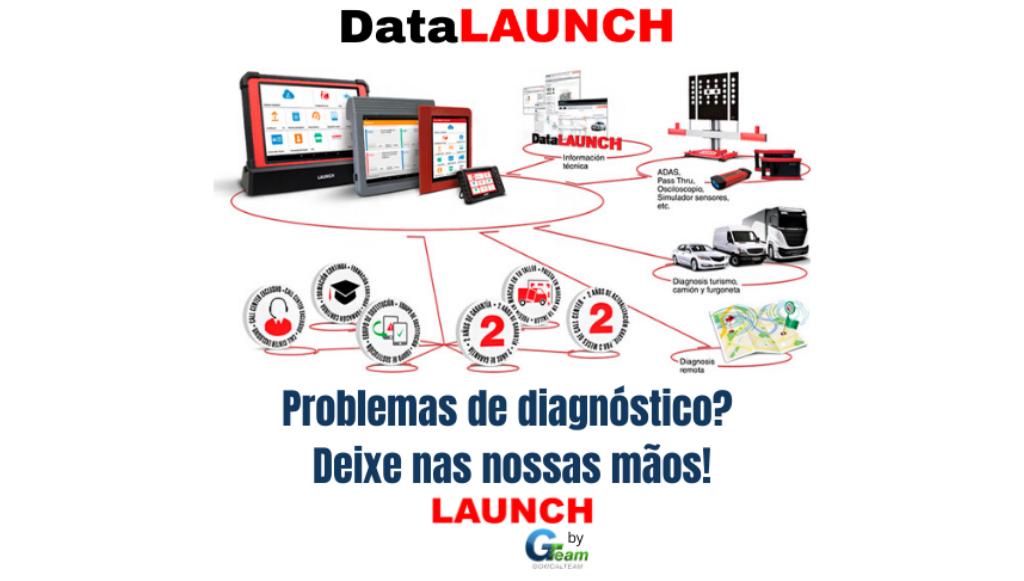 Gonçalteam tem as melhores soluções para diagnóstico automóvel