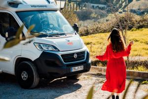 Cinco dicas essenciais da Indie Campers para a primeira <em>road trip</em>