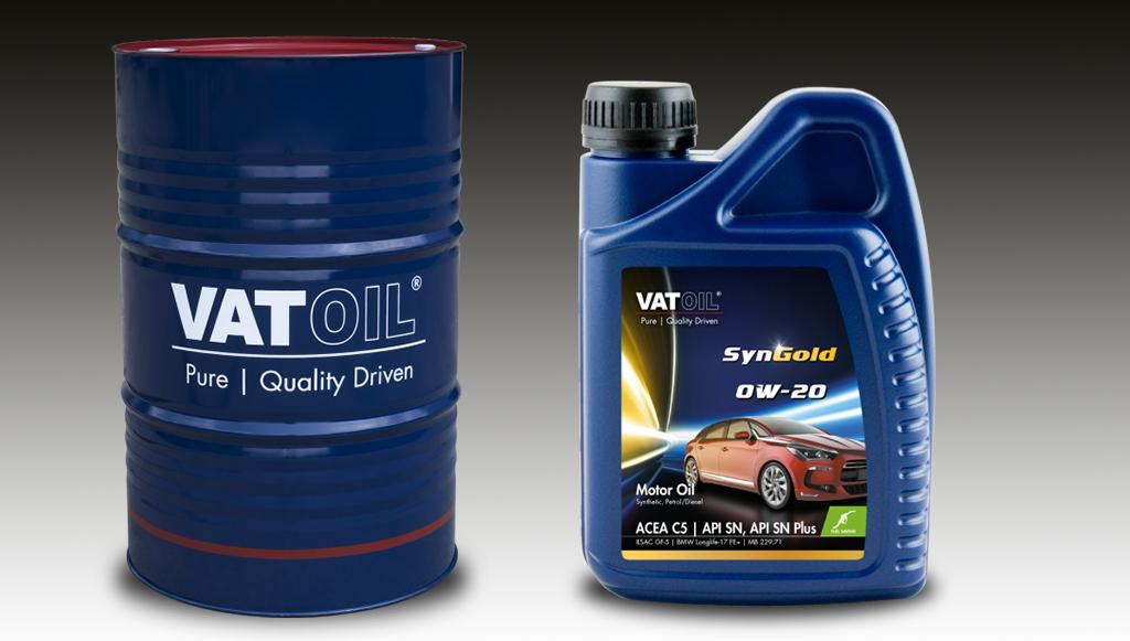 ADIR Viseu lança novos produtos VatOil