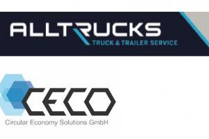 Alltrucks iniciou cooperação com C-ECO