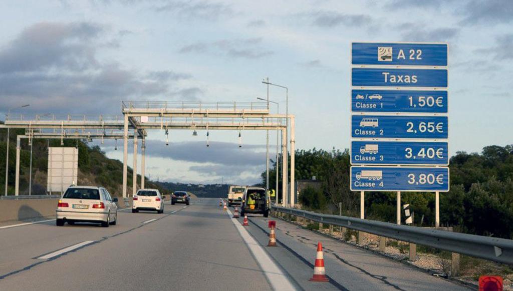 Mercado automóvel em Portugal regista maior queda da Europa