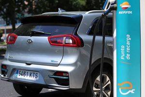Repsol e Kia assinam acordo para mobilidade elétrica