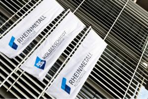 Rheinmetall Automotive assegura encomenda recorde