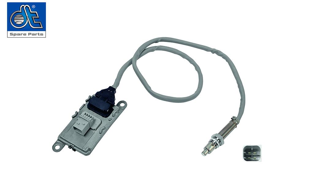 Diesel Technic apresenta dicas sobre sensor NOx